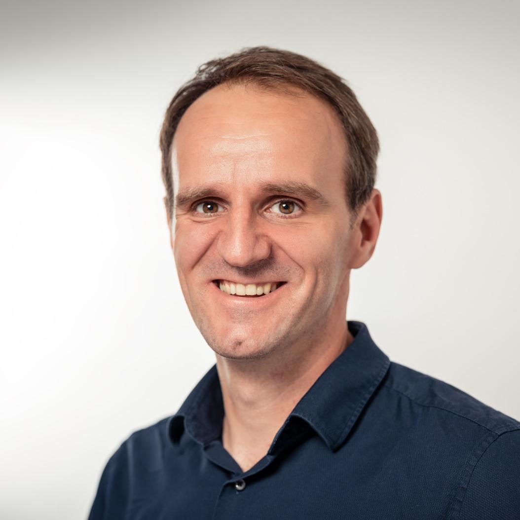 Dr. Gregor Groß-Czilwik