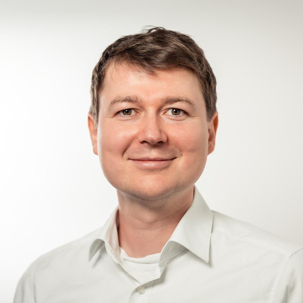 Dr. Frank Schwemmer