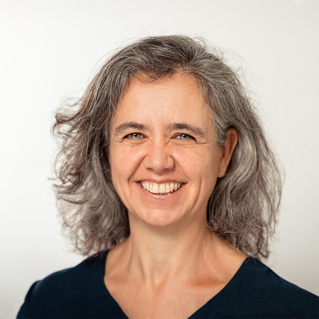 Dr. Margarita Astruc Hoffmann