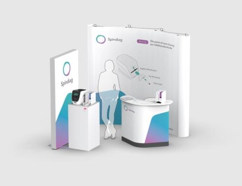 Spindiag auf dem Freiburger Infektiologie- und Hygienekongress vertreten